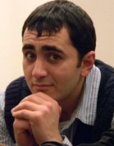 Саакян Арцрун Арсен