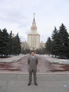 Александр Николаевич Махиня