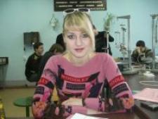 Елизавета Владимировна Соловьёва