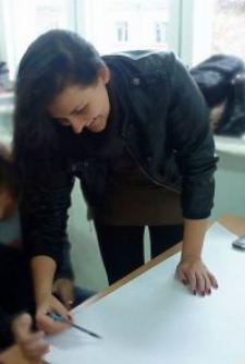 Елена Викторовна Молодиченко