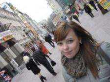Екатерина Петровна Щербакова