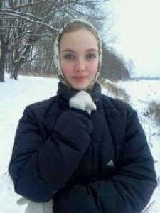 Степанида Ермолаевна Василькова