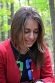 Лика Левановна Джинчарадзе