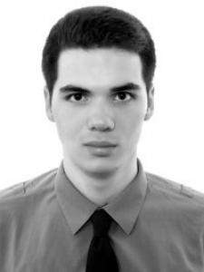 Антон Фаритович Гасимов