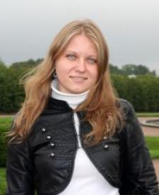 Елена Владимировна Коваленко