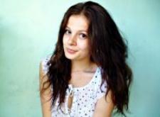 Виктория Александровна Бударина