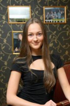 Инна Дмитриевна Леонтовская