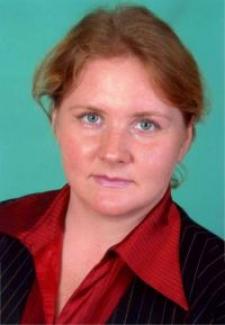 Ирина Александровна Шумилова