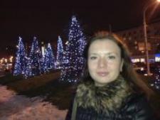 Олеся Валерьевна Стручкова