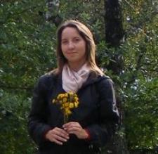 Екатерина Александровна Брюшкова