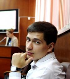 Ильдар Мурадович Хусаинов