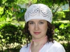 Татьяна Алексеевна Сапунова