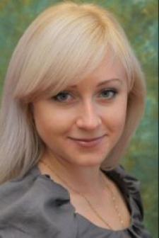 Анастасия Геннадьевна Шевцова
