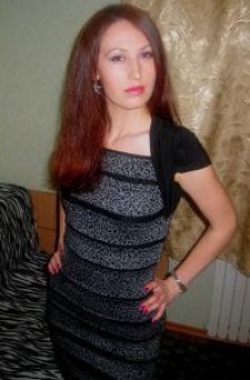 Светлана Васильевна Папаяни