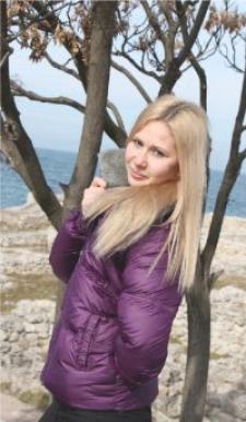 Анна Александровна Черная