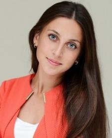 Инга Александровна Аитова