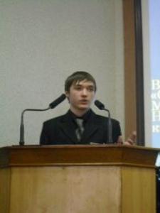 Александр Сергеевич Мишин