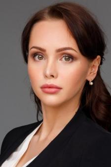 Ксения Васильевна Бидная