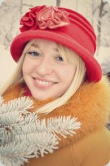 Ольга Владимировна Дворецкая