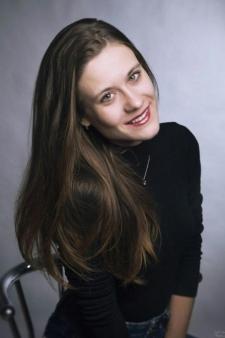 Анастасия Николаевна Комарова