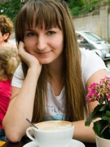 Дарья Юрьевна Бакутина
