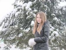 Кристина Владимировна Попова