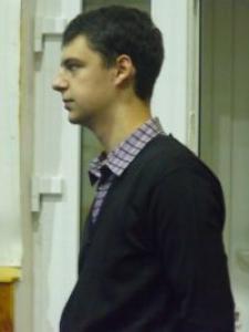 Илья Валерьевич Елагин