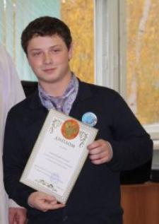 Владимир Александрович Кудренко