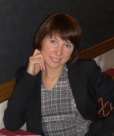 Вера Ардалионовна Некрасова