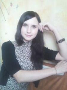Анастасия Витальевна Алещенко