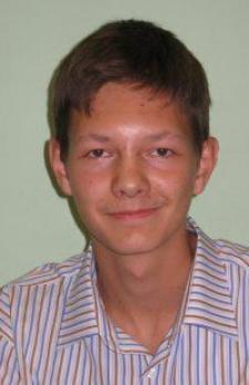 Александр Николаевич Миков
