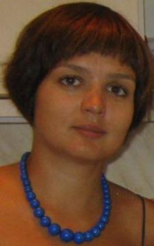 Ольга Владиславовна Букач