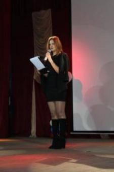 Кристина Алексеевна Тарасова