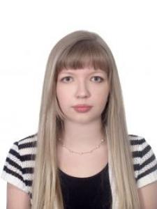 Светлана Игоревна Иванова