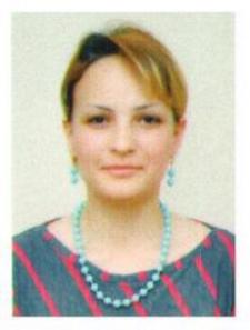 Гюнель Асланкызы Мамедова