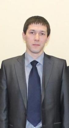 Ринат Рамилевич Гарипов