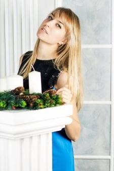 Мария Игоревна Щеглова