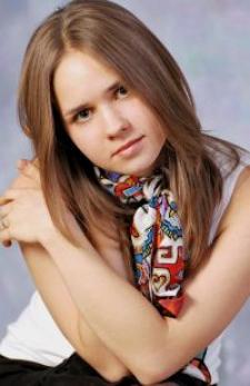 Екатерина Владимировна Мукан