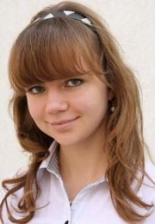 Дарья Николаевна Лебеденко
