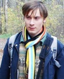 Максим Александрович Лебедев