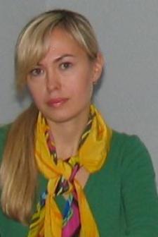 Вероника Васильевна Муругина