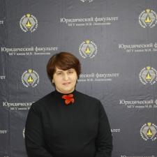 Татьяна Михайловна Моисеева