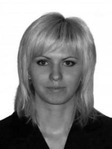 Ольга Олеговна Ватутина
