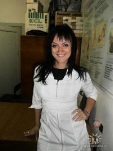 Анна Михайловна Пуцикина