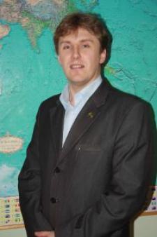 Михаил Михайлович Маркин
