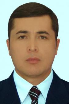Уткуржон Хикматалиевич Рахмонов