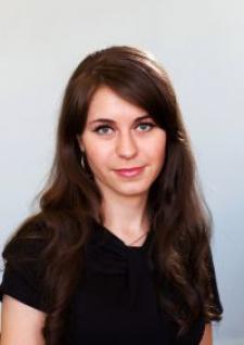 Лидия Александровна Гаген