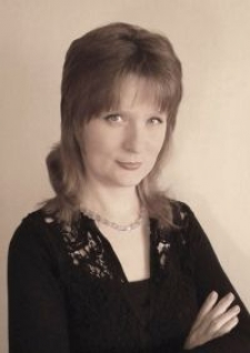 Наталья Владимировна Кузина