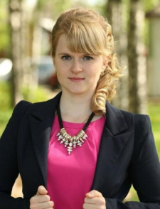 Марина Александровна Черных