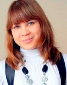 Алия Азатовна Тимуршина